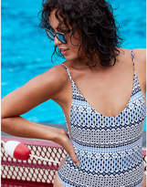 aerie Voop One Piece Swimsuit