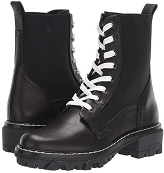 Rag & Bone Shiloh Boot (Black) Women's Shoes