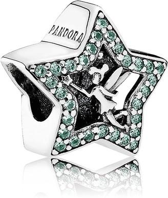 Disney Tinker Bell Star Charm by Pandora Jewelry