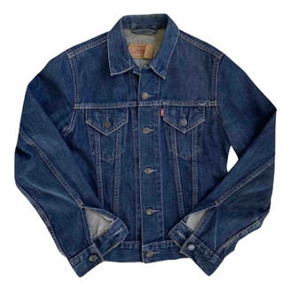 Levi's Denim - Jeans Leather jackets