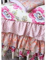 Caden Lane Primrose Ruffle Crib Bedding Collection