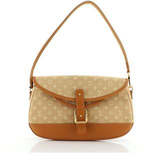 Louis Vuitton Marjorie Handbag Mini Lin