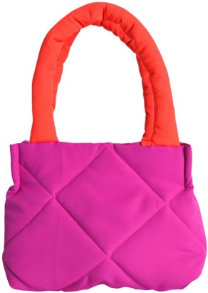 Mimii Margaret Medium Purple Bag