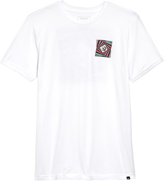 Quiksilver Insane Groove Graphic Tee
