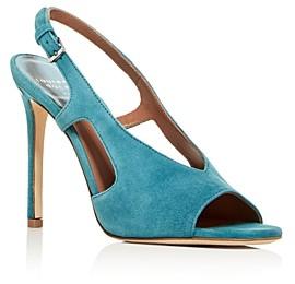 Laurence Dacade Women's Alice Slingback High-Heel Sandals