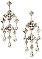 Banana Republic Sparkle Chain Statement Earring