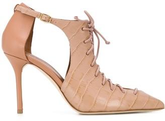Malone Souliers Montana 85mm high heel pumps