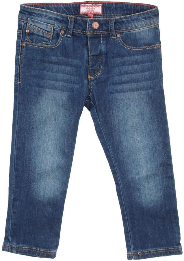 Mayoral Denim pants - Item 42454220