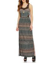 Jessica Simpson Britta Maxi Dress