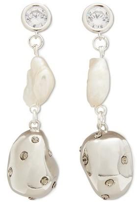 Mounser Evolution Earrings