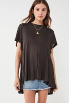 Urban Outfitters Taro Babydoll Tee