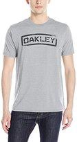 Oakley Men's Tab T-Shirt