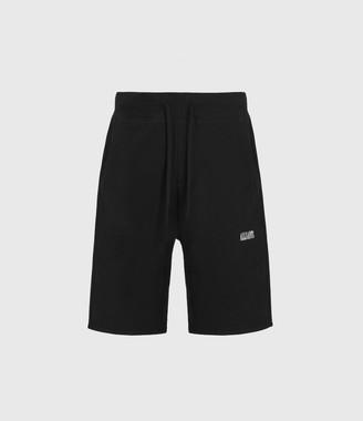 AllSaints State Sweat Shorts