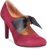 Rialto Corra Ribbon Pumps