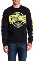 Mitchell & Ness MLS Columbus Long Sleeve Sweater
