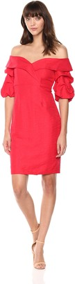 Bardot Women's Devlin Twist Dress