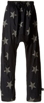 Nununu Star Beach Pants (Little Kids/Big Kids)