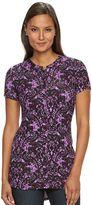 Dana Buchman Women's Button-Down Shirt
