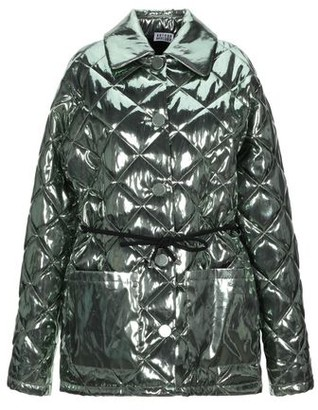 ARTHUR ARBESSER Synthetic Down Jacket