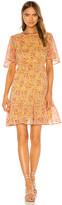 Banjanan Alice Mini Dress