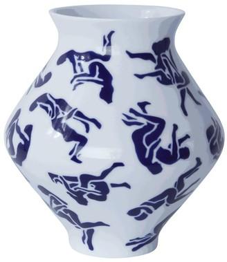 Kamo Porcelain Vase
