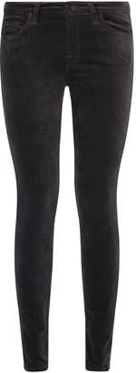 7 For All Mankind Skinny Asphalt Jeans