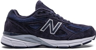 "New Balance 990v4 ""Made In USA"" sneakers"