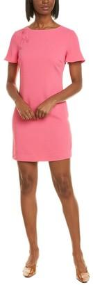 Trina Turk Catch Sheath Dress