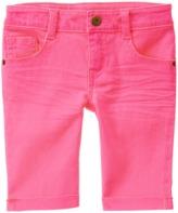 Crazy 8 Neon Bermuda Shorts