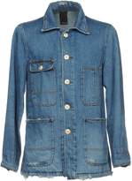 (+) People + PEOPLE Denim outerwear - Item 42629050