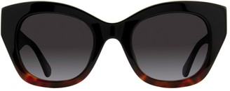 Kate Spade 49MM Jalena Cat Eye Sunglasses