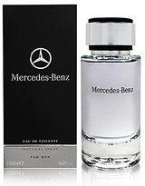 Mercedes Benz Benz Benz Men s Eau de Toilette Spray