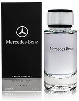 Mercedes Benz Benz Benz Men's Eau de Toilette Spray