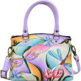 Anuschka Anna By Anna by Women's Leather Small Satchel