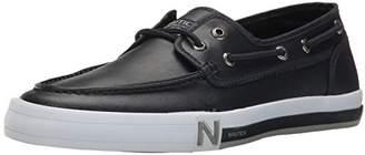 Nautica Men's Spinnaker 2 Pu Boating Shoe M US