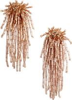 Stella & Dot Fireworks Statement Earrings