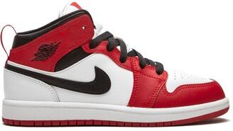 Nike Kids Jordan 1 Mid sneakers
