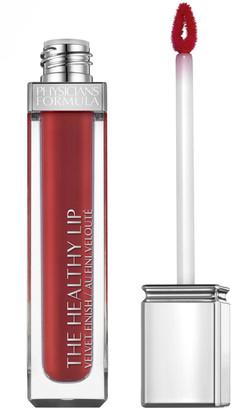 Physicians Formula The Healthy Lip Velvet Liquid Lipstick Red-Storative Effects