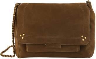 Jerome Dreyfuss Lulu large crossbody bag
