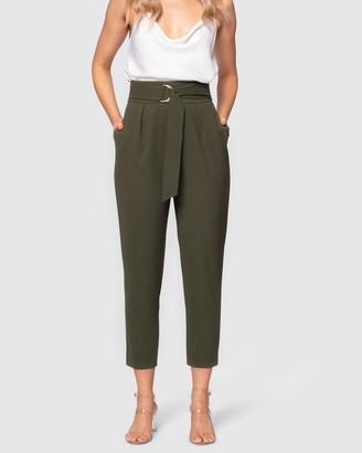Pilgrim Camden Pants