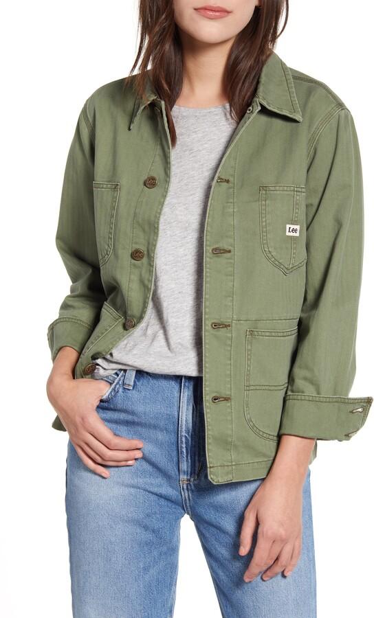 Loco Chore Jacket