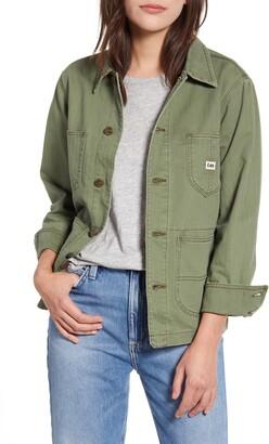 Lee Loco Chore Jacket
