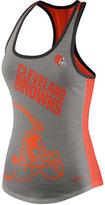 Nike Women's Cleveland Browns Touchdown Tank