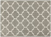Maples Rugs Maples Cohen Trellis Shag Area Rug