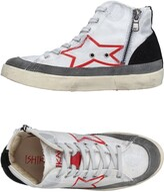 Ishikawa High-tops & sneakers - Item 11227100