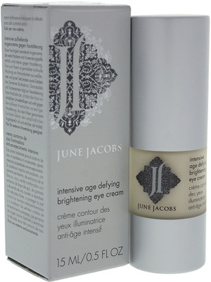 June Jacobs 0.5Oz Intensive Age Defying Brightening Eye Cream