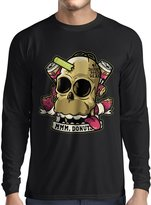 lepni.me N4413L T-shirt long sleeve Insert Brain Here