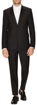 Givenchy Wool Solid Peak Lapel Tuxedo