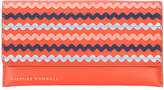 Loeffler Randall wave design wallet