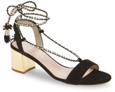Kate Spade Women's Manor Lace-Up Sandal